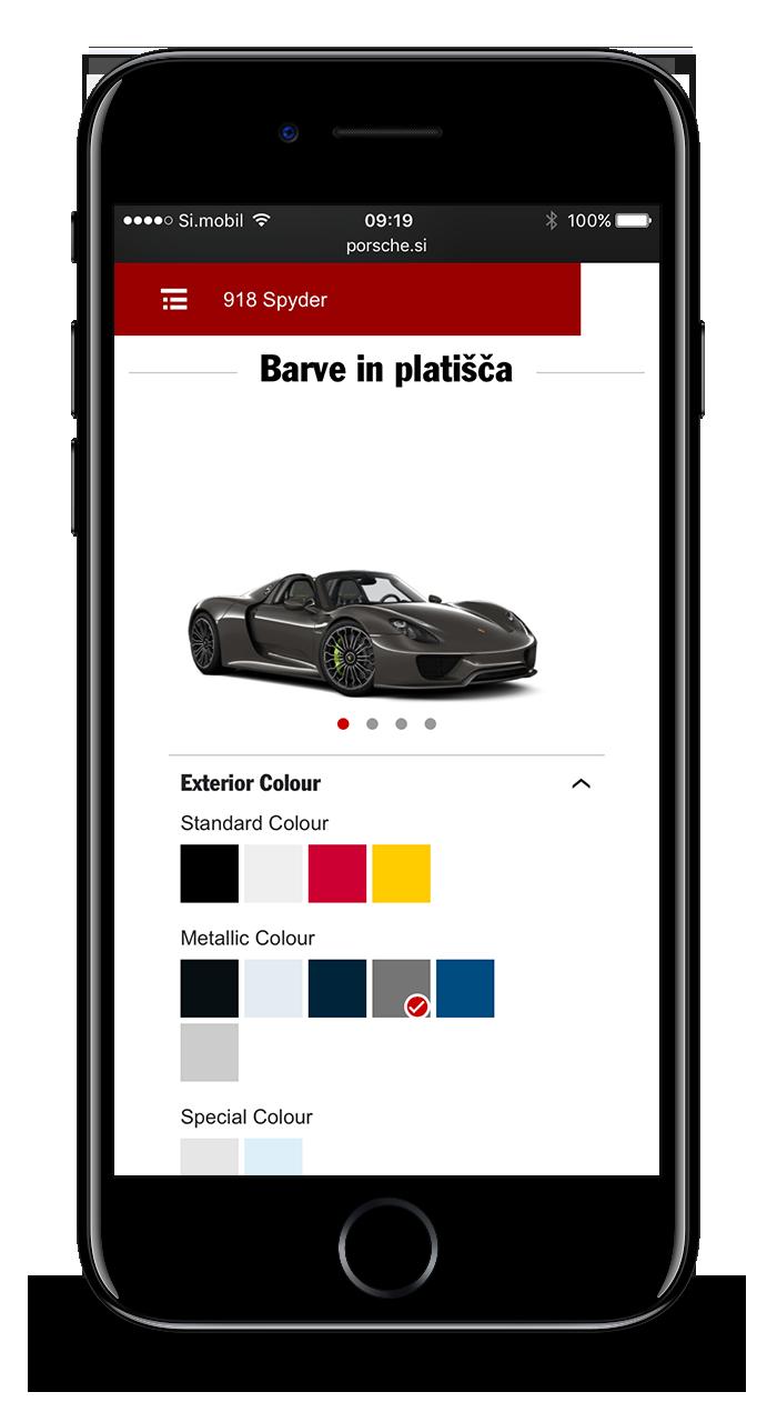 Porsche.si