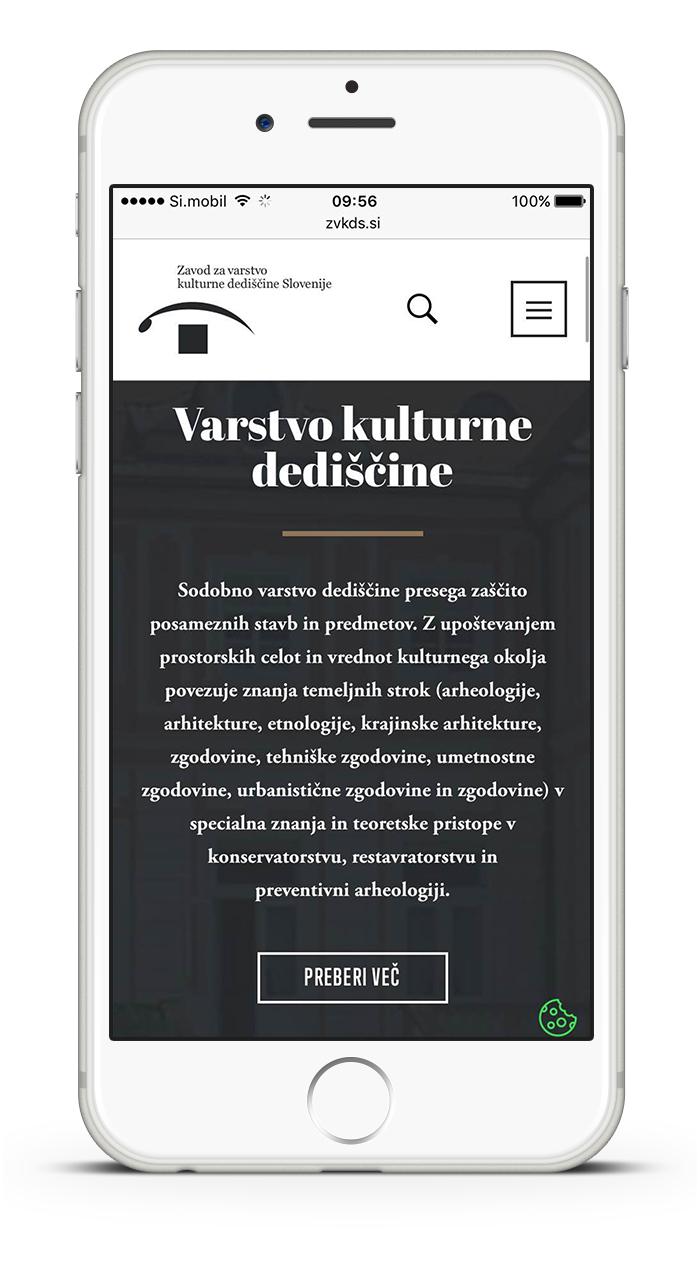Zavod za varstvo kulturne dediščine Slovenije